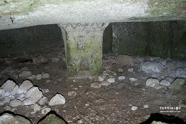 Capitello castel d'ischia