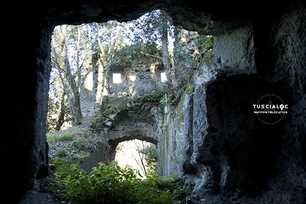 Castel Fogliano