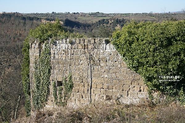 Castel Paterno