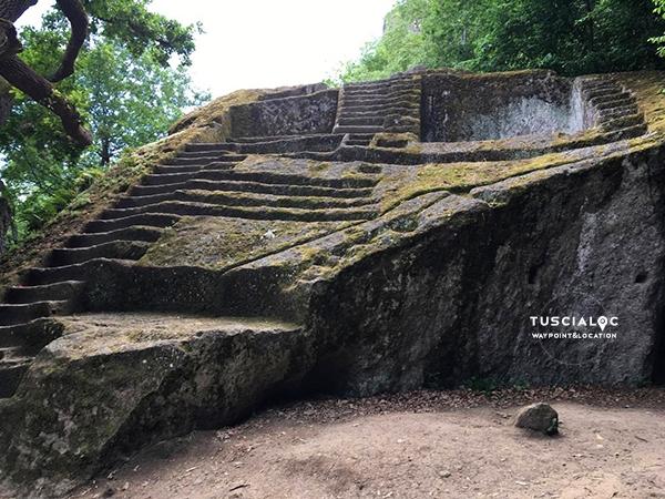 Piramide Etrusca