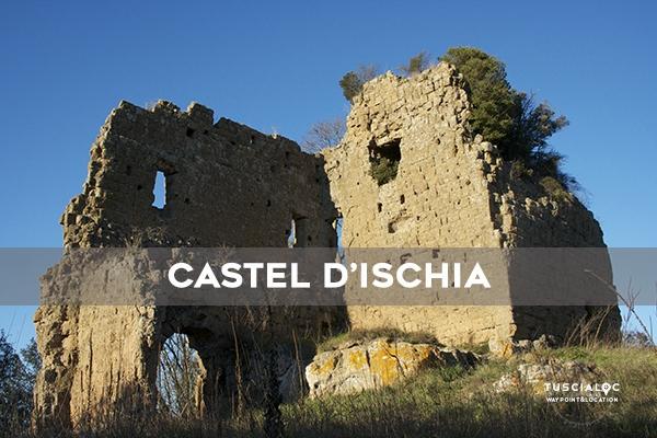 CASTEL DISCHIA