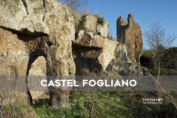 CASTEL-FOGLIANO