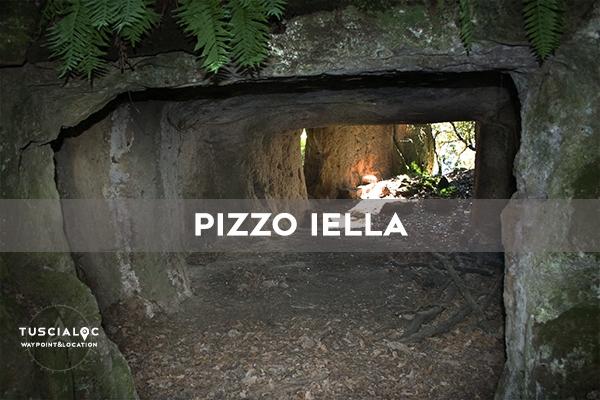 PIZZO-IELLA