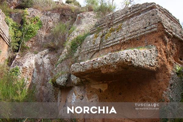 norchia