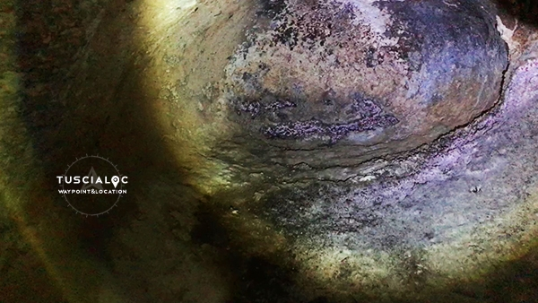 Valle Oscura - Sant'Eutizio - Soriano nel Cimino